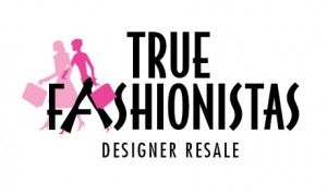 True Fashionistas Logo