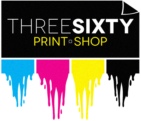 three sixty print shop